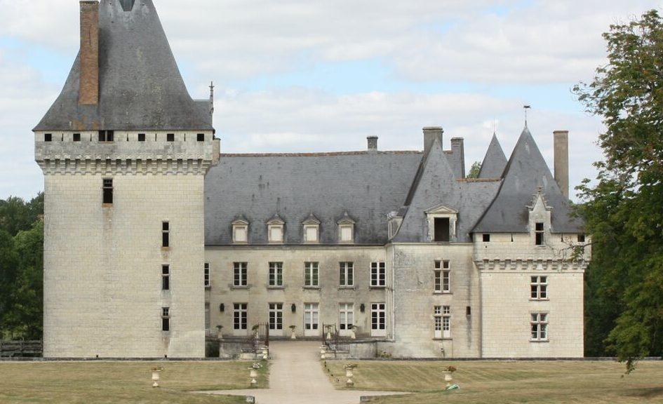 Château de l'Isle Savary à Clion-sur-Indre
