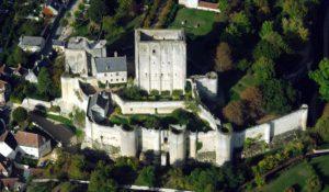 Donjon et château de Loches