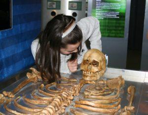 Musée archéologique Argentomagus à Argenton-sur-Creuse