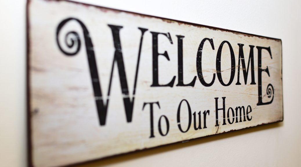 Bienvenue! Hébergements pour un séjour en Châtillonnais en Berry.
