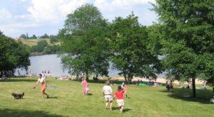 Les bases de loisirs de l'Indre et L'Indre-et-Loir